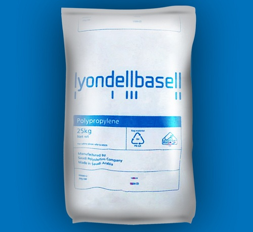 Hạt nhựa HDPE-5831