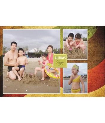 In ấn phẩm gia đình