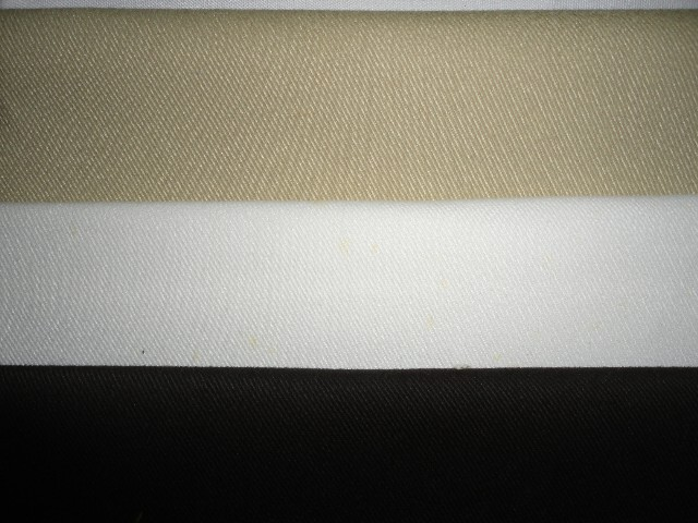 Vải Cotton twill -Peach -Brush