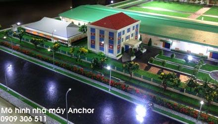 Mô hình nhà máy Anchor 2