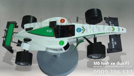 Mô hình xe đua F1