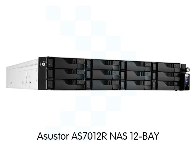 Asustor AS7012R
