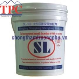 Sơn lót dạng nước được điều chế thành chất chịu lực SL-350