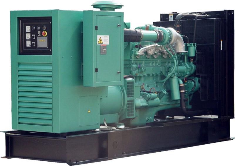 Máy phát điện công nghiệp 3