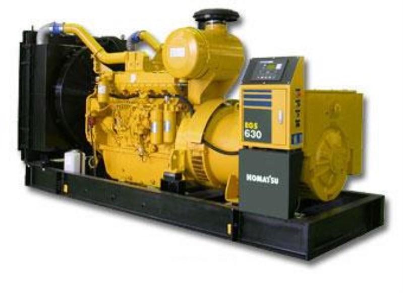Máy phát điện công nghiệp 5