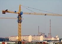 Cẩu tháp QTZ 5013