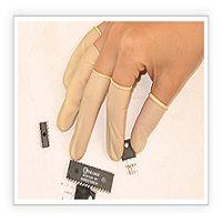 Găng tay ngón phòng sạch