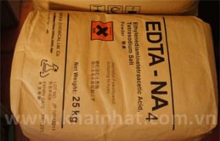 Ethylendiamin tetraacetic acid