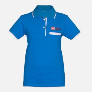 In logo trên áo