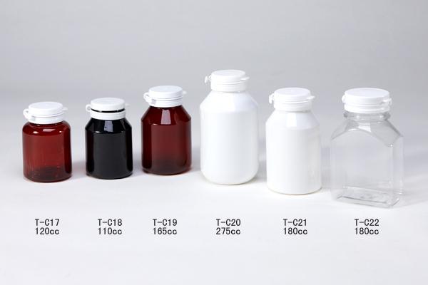 Chai dược phẩm