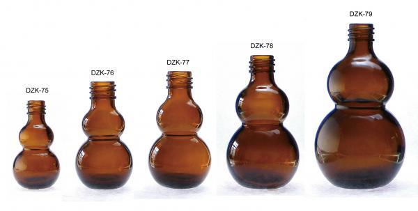 Chai tinh dầu