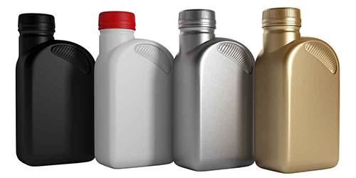 Hóa chất ngành nhựa
