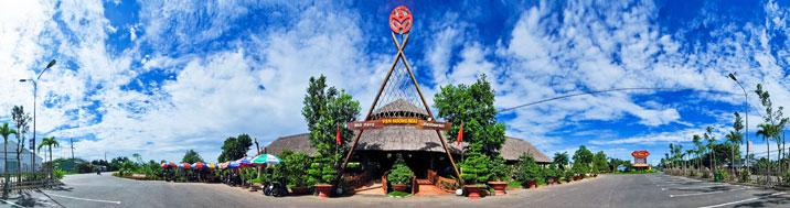 Nhà hàng Vạn Hương Mai