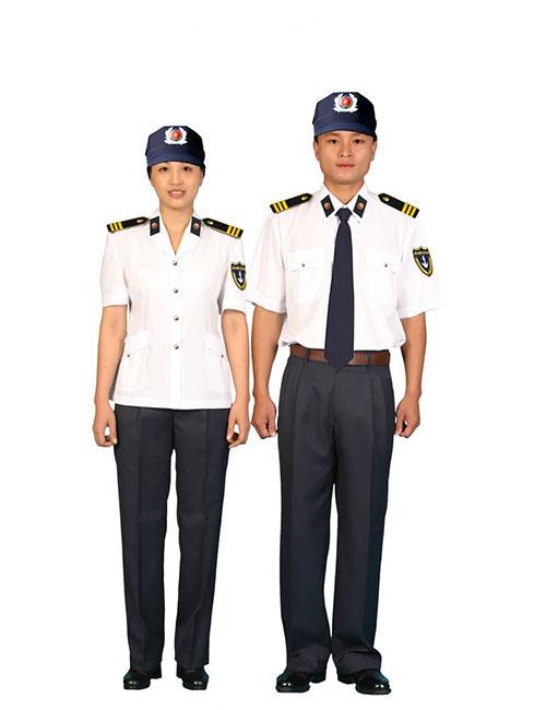 Đồng phục bảo vệ, vệ sĩ