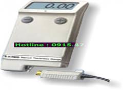 Đồng hồ đo độ dầy của keo