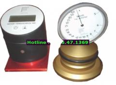 Đồng hồ đo độ căng