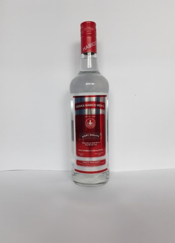 Habico Vodka 750ml