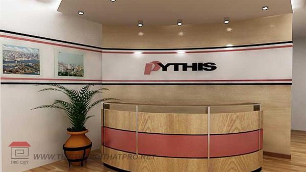 Pythis office