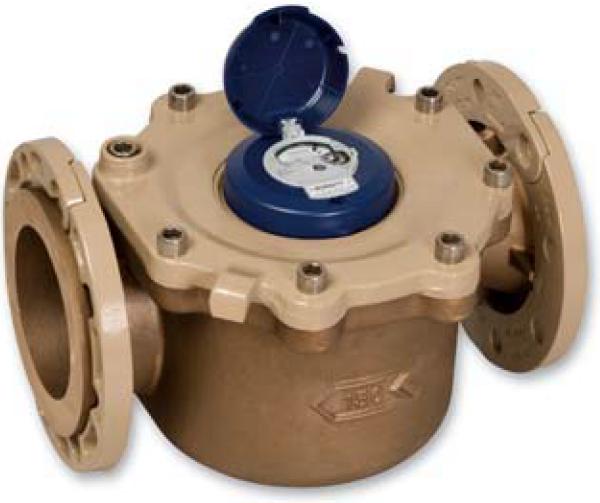 Đồng hồ nước Itron/Actaria