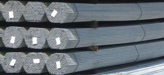 ống thép mạ kẽm Vinapipe