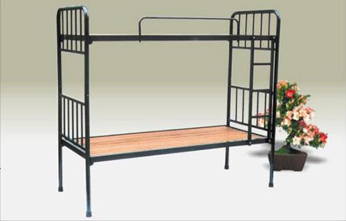 Sơn tĩnh điện giường tầng