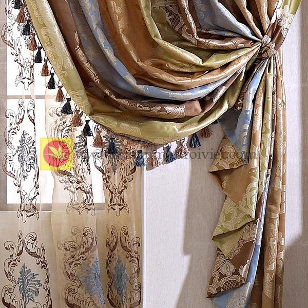 Rèm vải