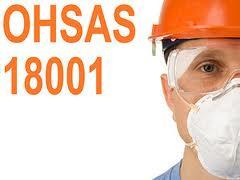 Tư vấn, đào tạo OHSAS 18000