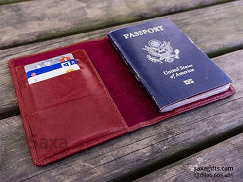 Ví passport