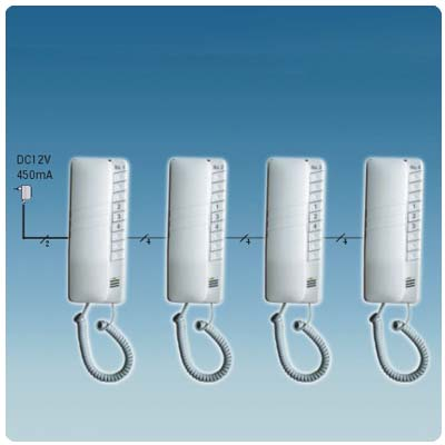 Interphone wireless RL-0004
