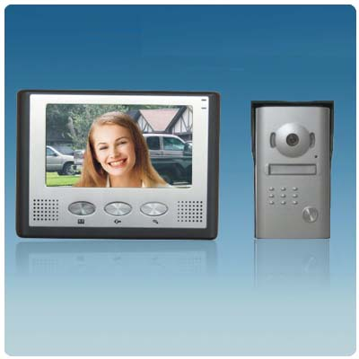 Video doorphone RL-037MP