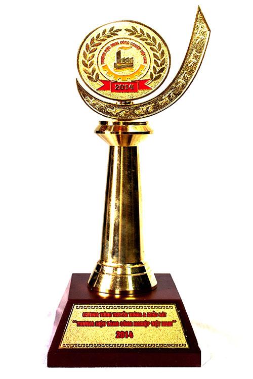 Giải thưởng