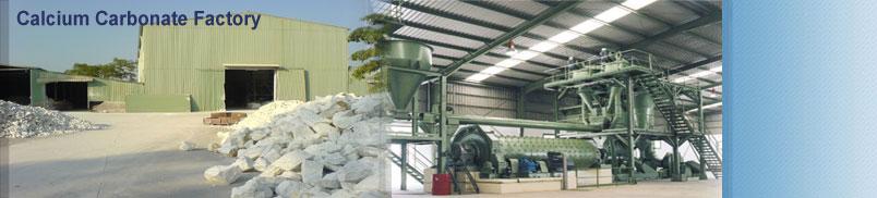 Nhà máy bột đá