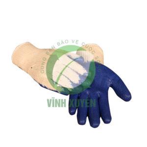 Găng tay phủ sơn