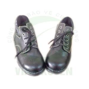 Giày ABC cao cổ da