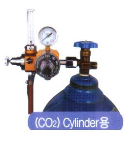 Đồng hồ tiết kiệm khí CO2