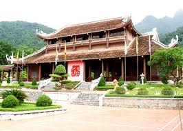 Tour Yên Tử-Cửa Ông