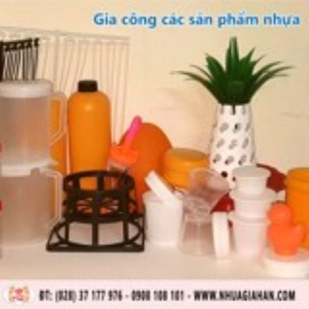 Dịch vụ gia công nhựa