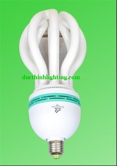 Bóng đèn Compact JDW trái khế