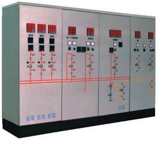 Tủ điều khiển CP