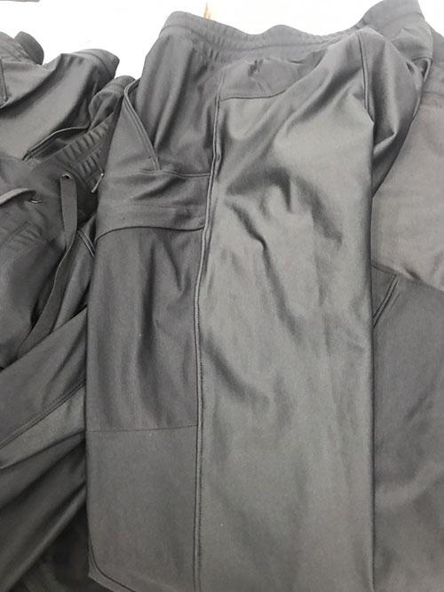 Sửa vải lệch màu
