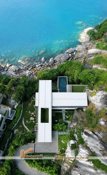 Thiết kế kiến trúc nhà hiện đại