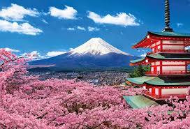 Tour du lịch Nhật