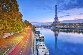 Tour du lịch Pháp