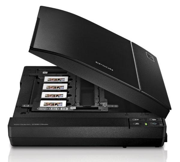 Máy scan Epson