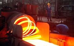 Bê tông chịu lửa cho lò luyện thép