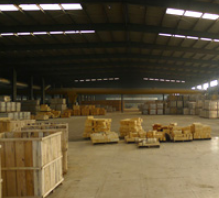 Xưởng sản xuất