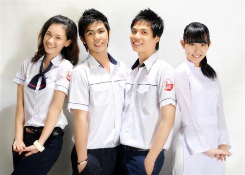 Đồng phục học sinh, sinh viên