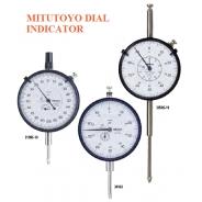 Đồng hồ so cơ MITUTOYO