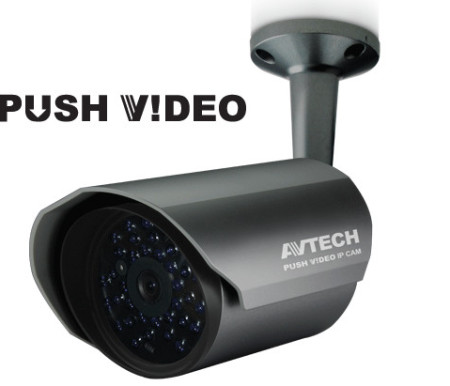 Camera IP Avtech