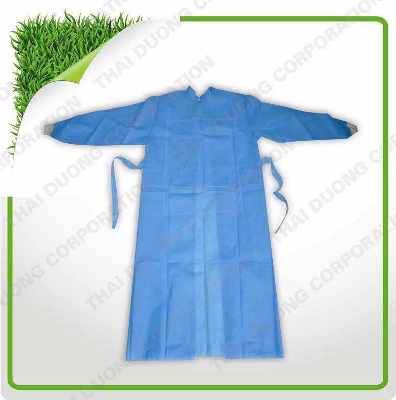 Quần áo bệnh viện